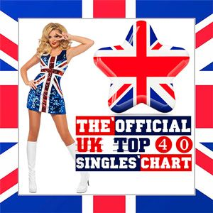 The Official UK Top 40 Singles Chart - 02.12.2016 Mp3 indir H84EsM