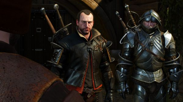 Wip Full Metal Witcher Forums - Cd Projekt Red