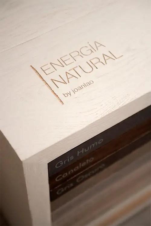 Colección Outdoor de Energía Natural by Joan Lao