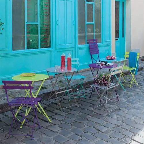 Maison du Monde_mobiliario de exterior