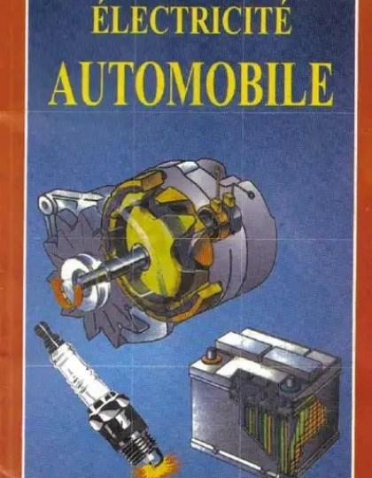 Electricité automobile