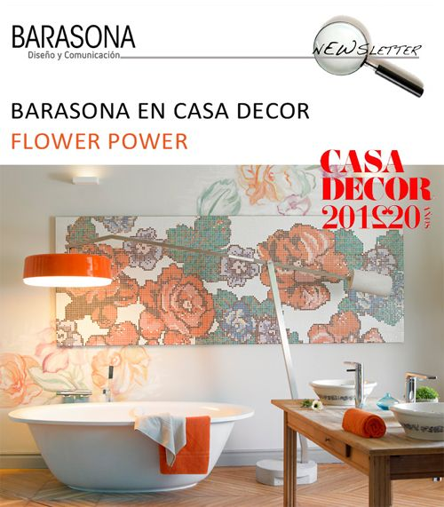 Barasona en Casa Decor Madrid 2012