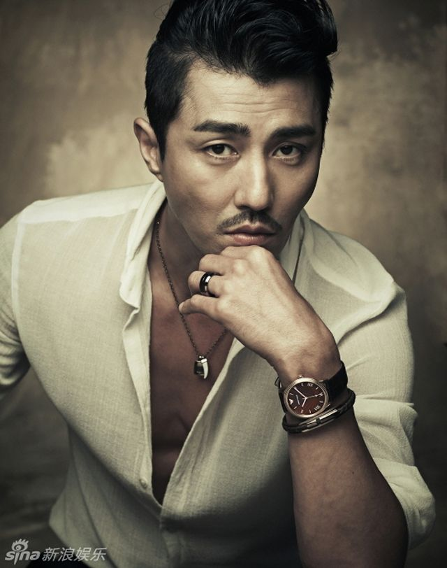 Wallpaper Fall Images Cha Seung Won Amp Han Chae Young Are Alluring For Emporio