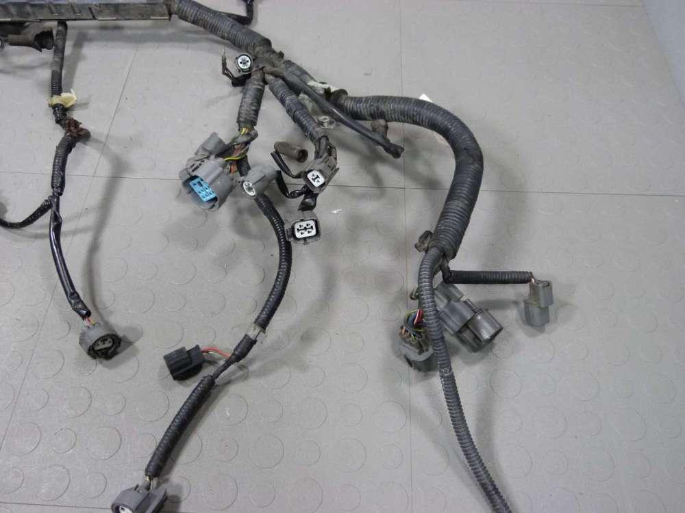 medium resolution of 96 97 honda civic del sol si obd2 sohc vtec d16y8 engine pcm wiring harness diagram