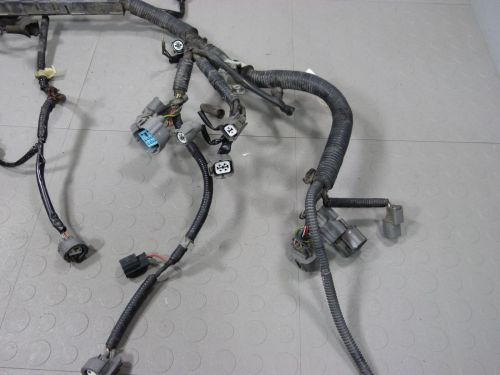 small resolution of 96 97 honda civic del sol si obd2 sohc vtec d16y8 engine pcm wiring harness diagram