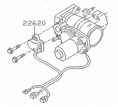 R32 Skyline Wiper Motor Wiring Diagram