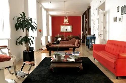 Living Lounge, Lisboa (Portugal)