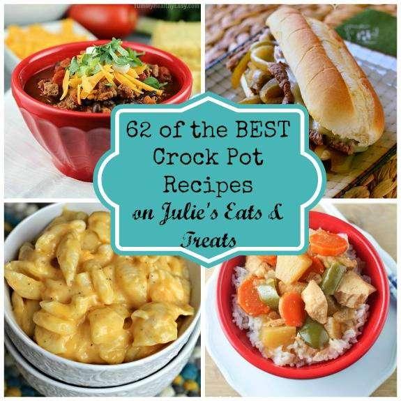 62 Of The Best Crock Pot Recipes