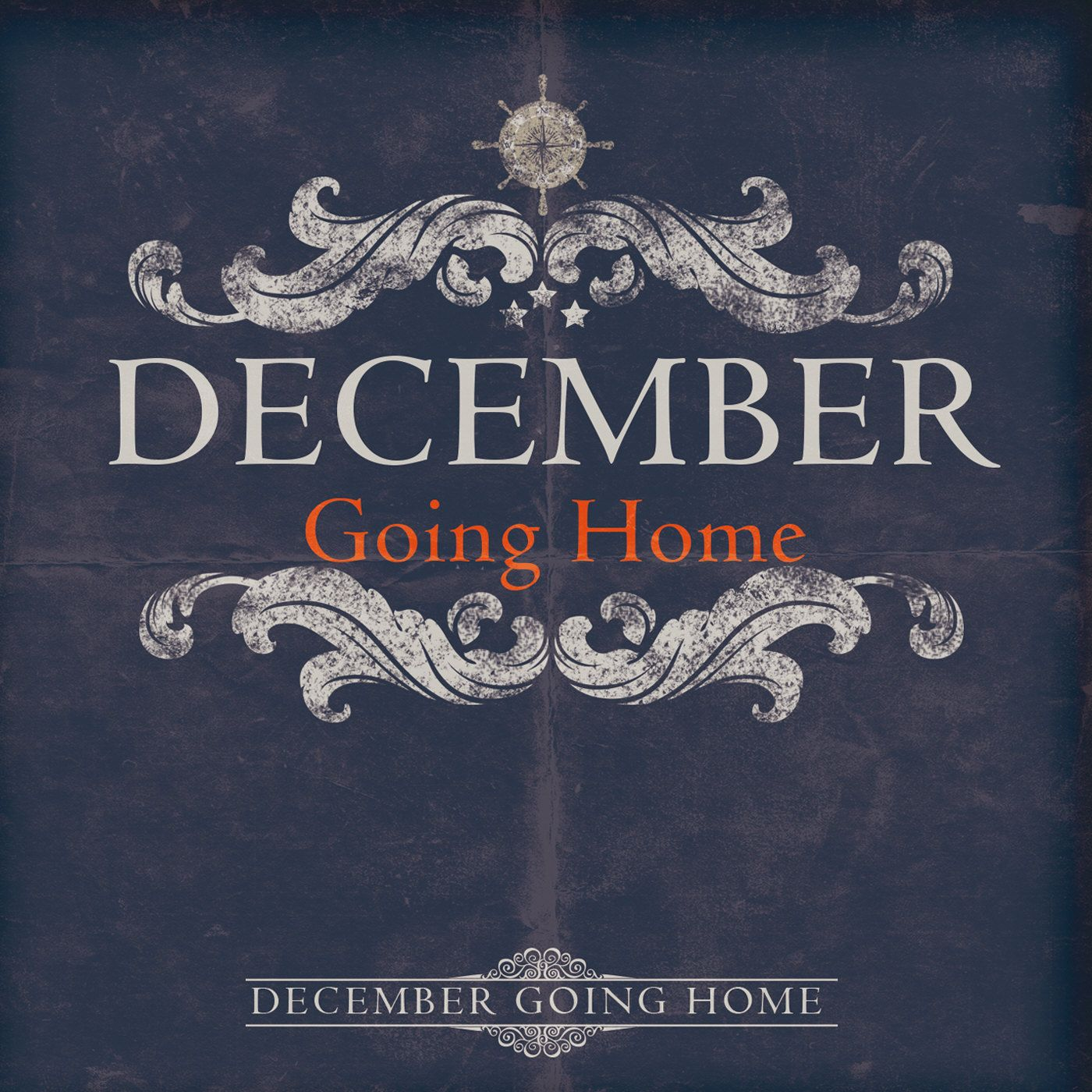 [Single] December - Going Home