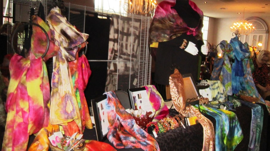 Textile Art Alliance 2013
