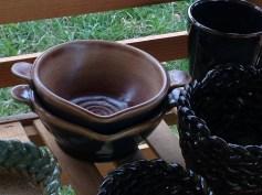 Orlando Pottery's Slurp Bowls