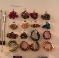 Pinned and Pined Show 2012