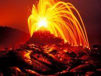 volcan d'Hawaï