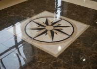 Tile Medallions For Floors