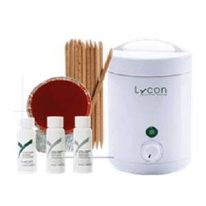 small waxing kit