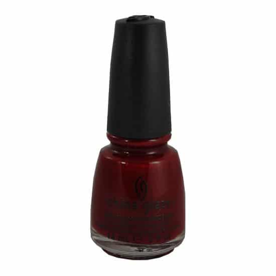 dark red creme
