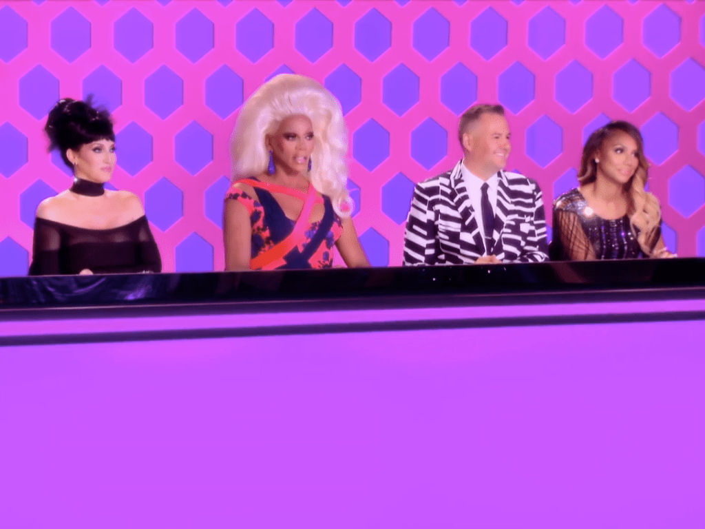 Image result for rupaul's drag race season 9 episode 8
