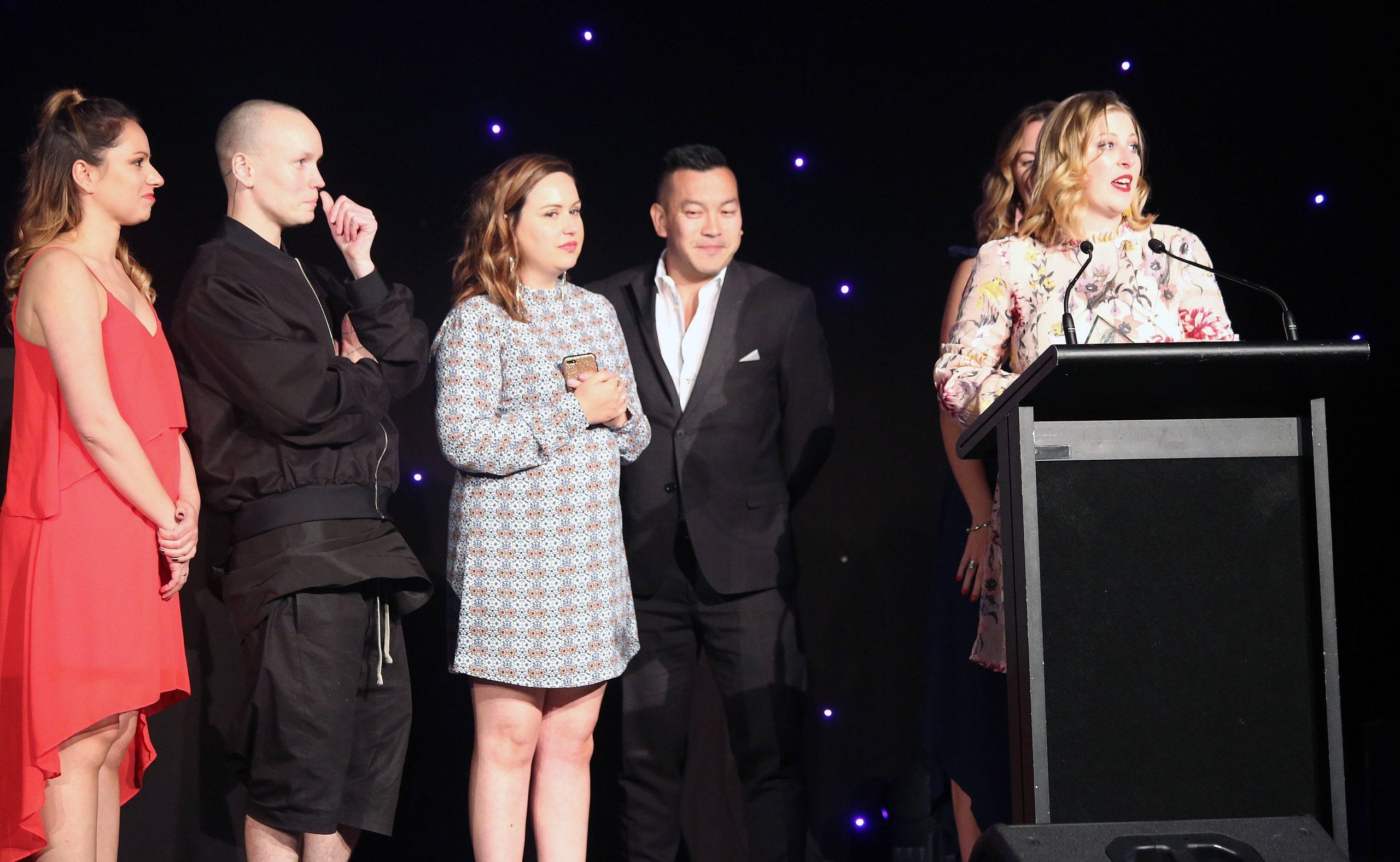 Boutique Salon of the Year: So You Hair, Wellington