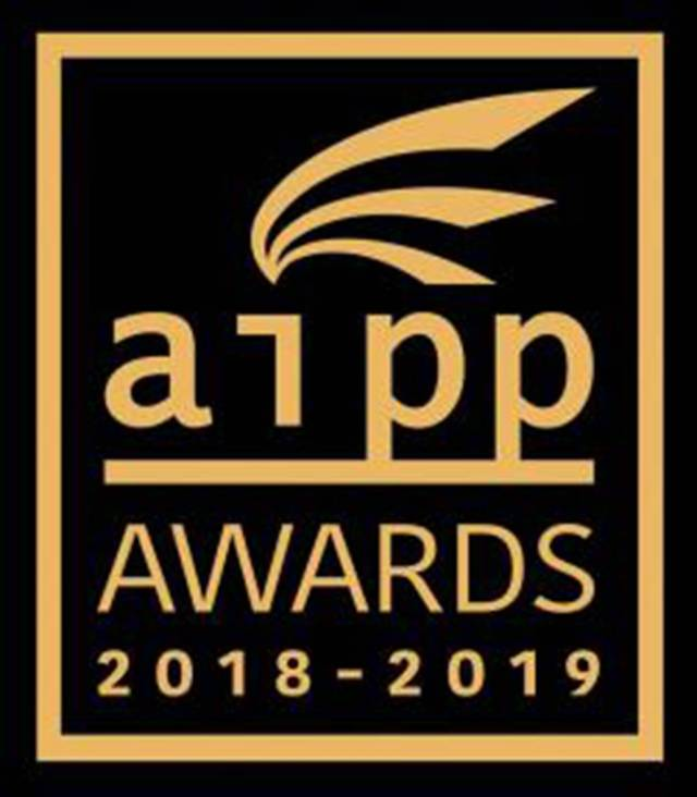 AIPP Awards Logo