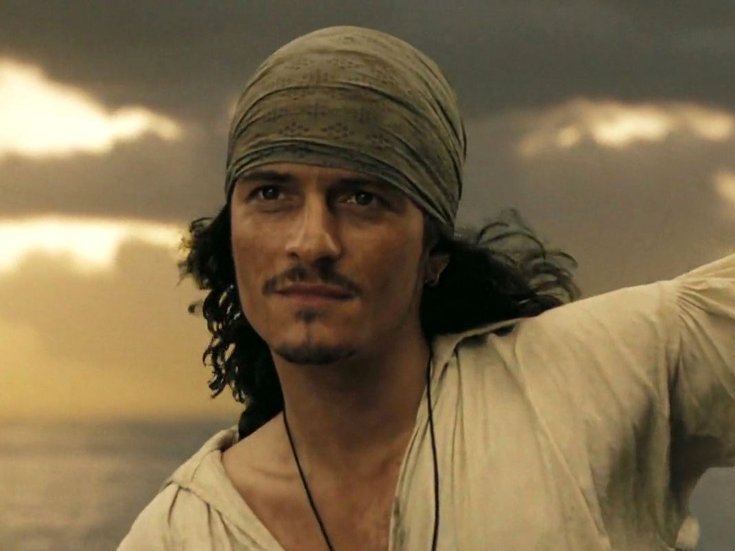 Oct 15, 2021· orlando bloom is the poster child for this phenomenon as he's been in many popular movies, but his work on lord of the rings and pirates of the caribbean. Will Turner And Elizabeth Swann's Son Is All Grown Up: See