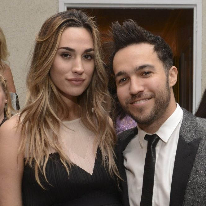 Pete Wentz Opens Up About Bipolar Disorder And That
