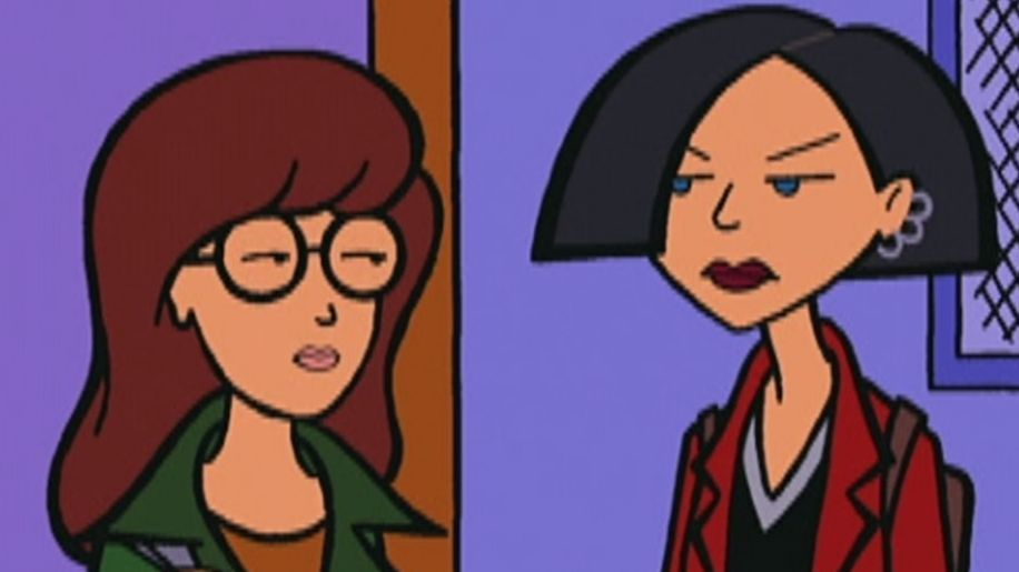 13 Reasons Why Daria Morgendorffer And Jane Lane Were The