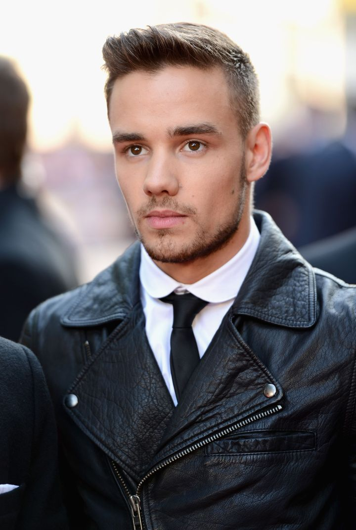 Best Of Liam Payne Hairstyle Hairstyle Ideas