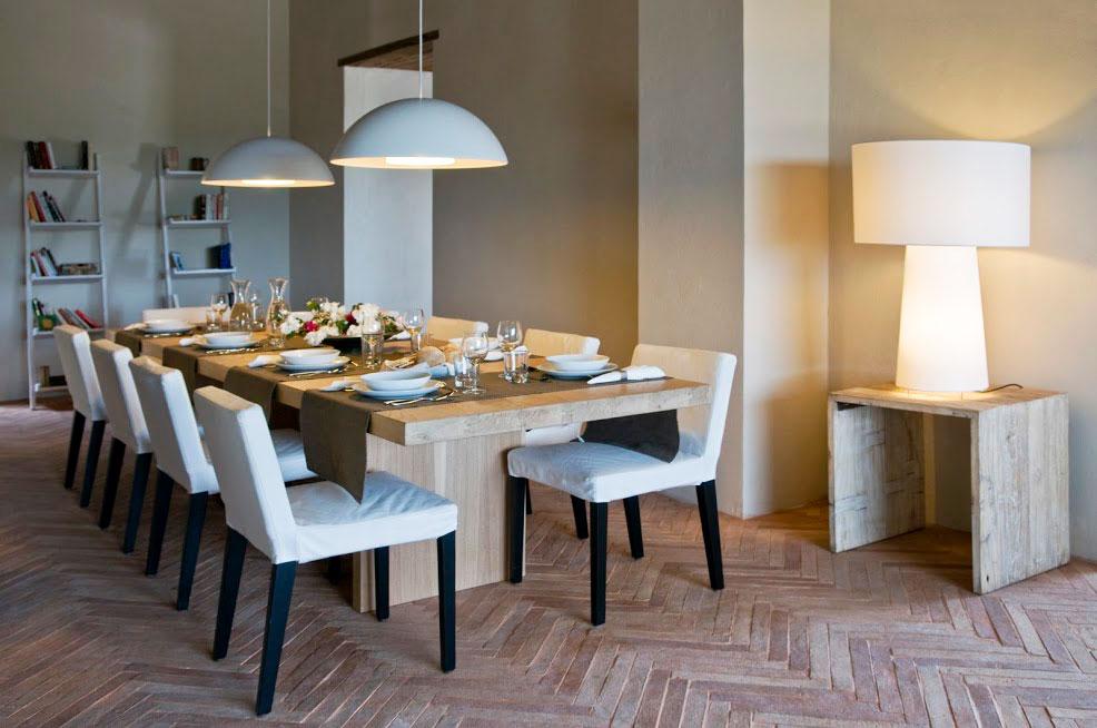 amazing eettafel with 8 persoons eettafel met stoelen