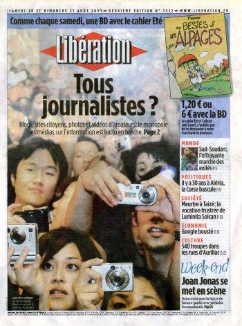 09 LibeTousjournalistes2005