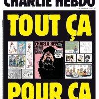 L'art de l'outrage des caricatures de Mahomet