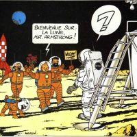 Objectif Lune, ou comment performer le voyage spatial