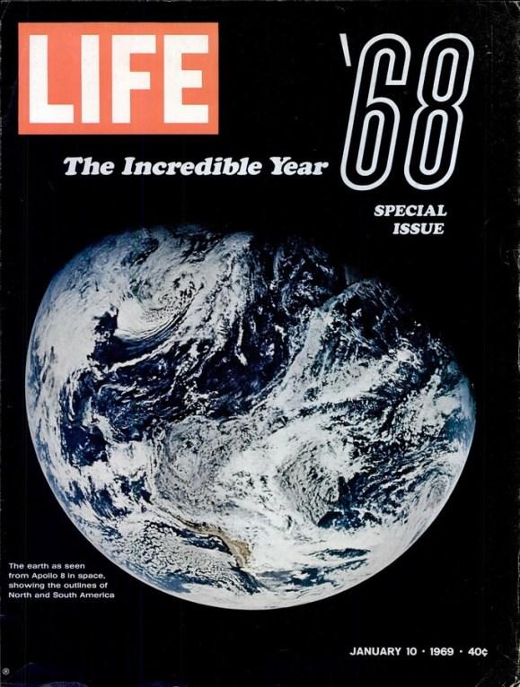 Life, 10 janvier 1969.