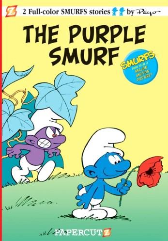 The Purple Smurf, 2010.