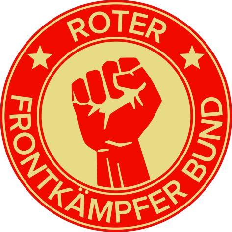 Symbole Roter Frontkämpfer Bund