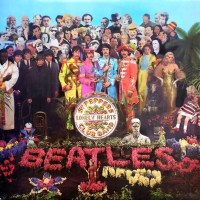 Sgt. Pepper, ou comment peupler l'imaginaire