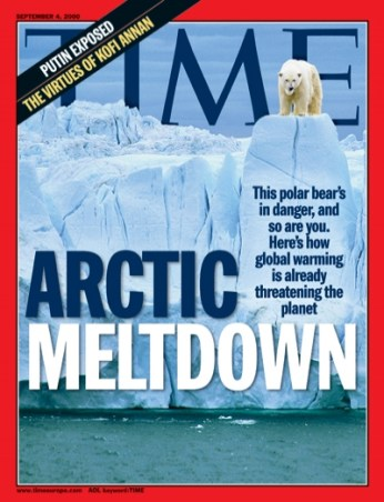 Time, septembre 2000.