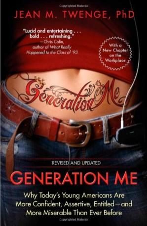Twenge_Generationme