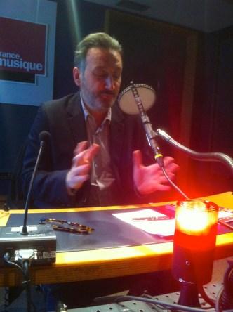 Entretien avec Sylvain Bourmeau, 24 octobre 2015.