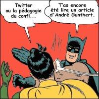 Twitter ou la pédagogie du conflit