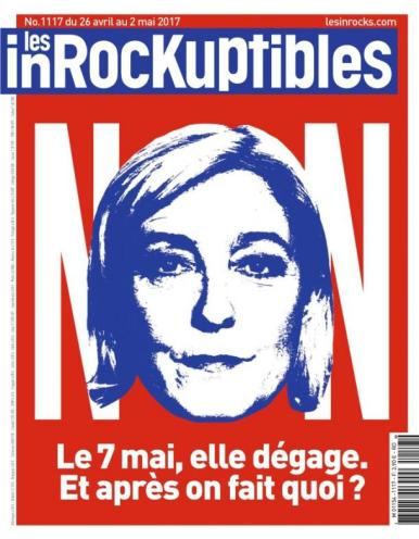 Les Inruckuptibles, 26/04/2017.