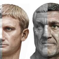 Des empereurs romains photoréalistes?