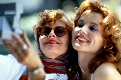 Thelma et Louise, photo promotionnelle.