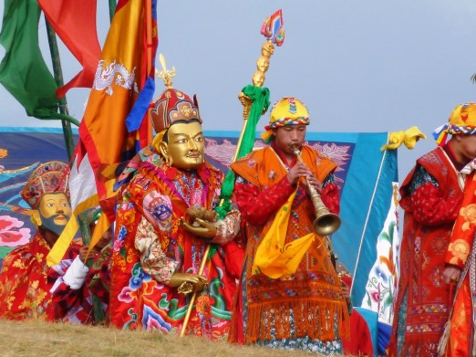 Dochula Festival (Bhutan)