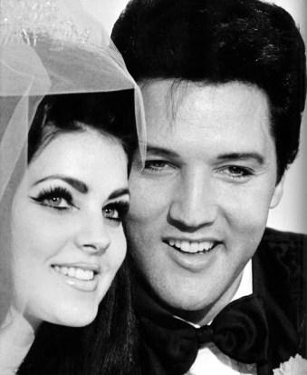 Elvis and Priscilla's Wedding May 1, 1967 (37)