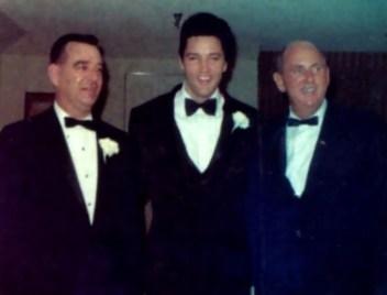 Elvis and Priscilla's Wedding May 1, 1967 (42)