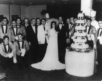 Elvis and Priscilla's Wedding May 1, 1967 (45)