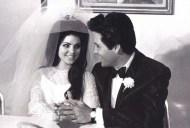 Elvis and Priscilla's Wedding May 1, 1967 (5)