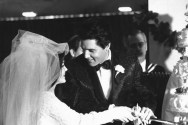 Elvis and Priscilla's Wedding May 1, 1967 (8)