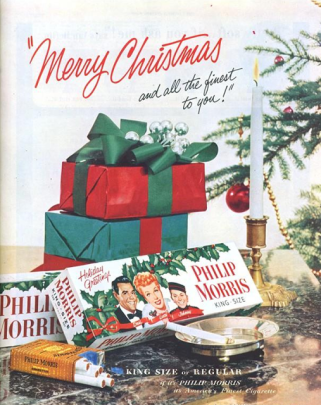 Old Christmas Ads (4)