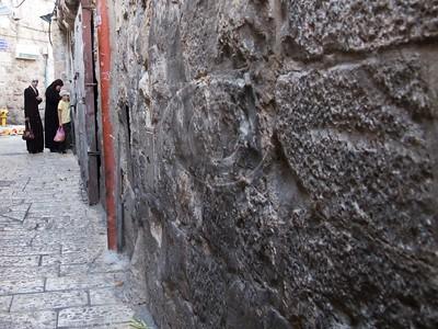 Jerusalem, June 2009